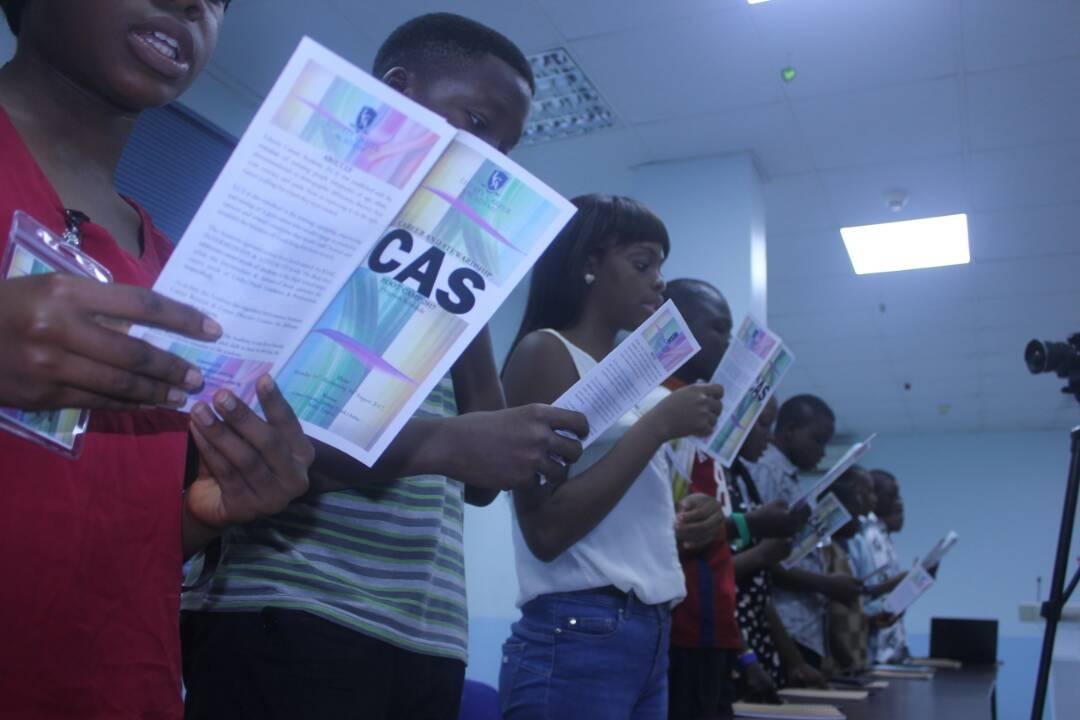 Career & Stewardship (CAS) Boot Camp