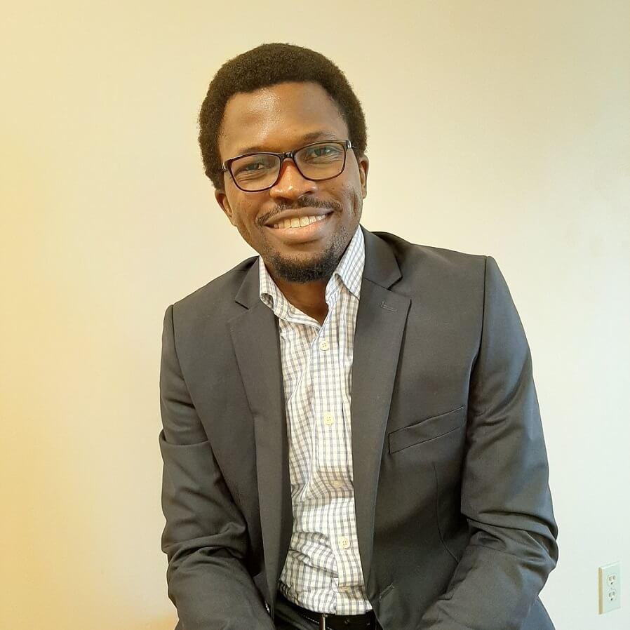 Gbenga Rufai Team Lead, Liberty Career Academy