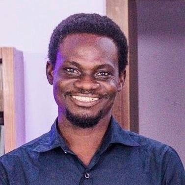 Usman Alabi